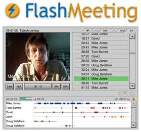 FlashMeeting - TALMOS